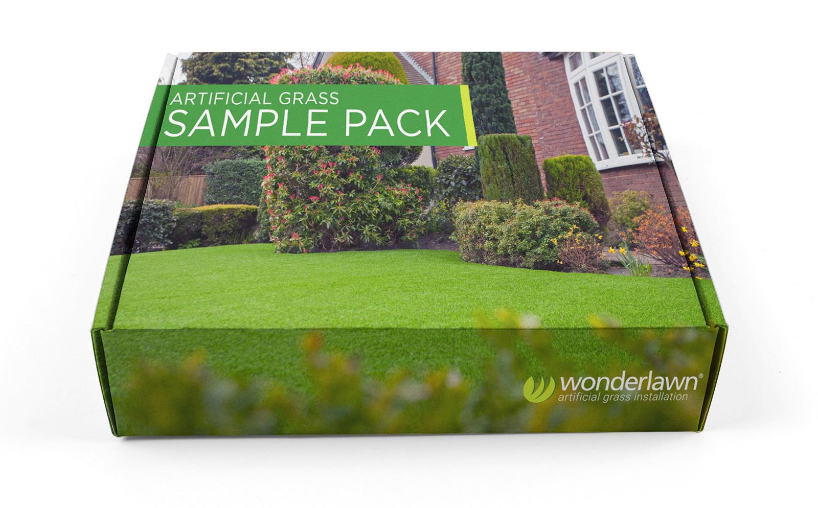 Wonderlawn Franchise Pack
